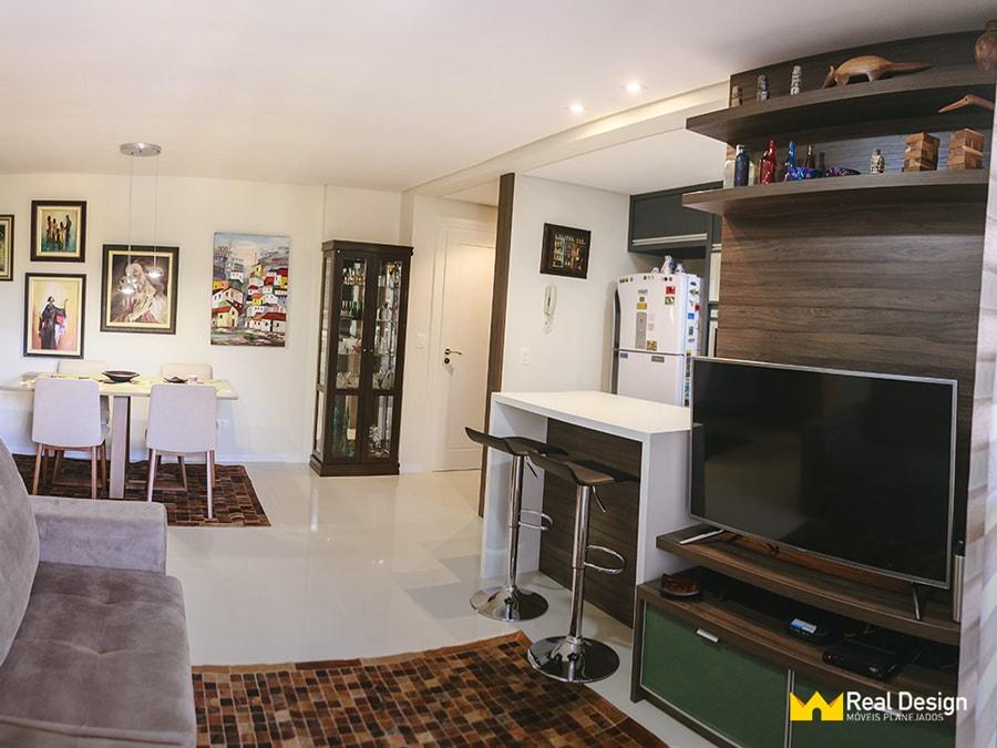 Móveis Planejados U2013 Apartamento Do Walton